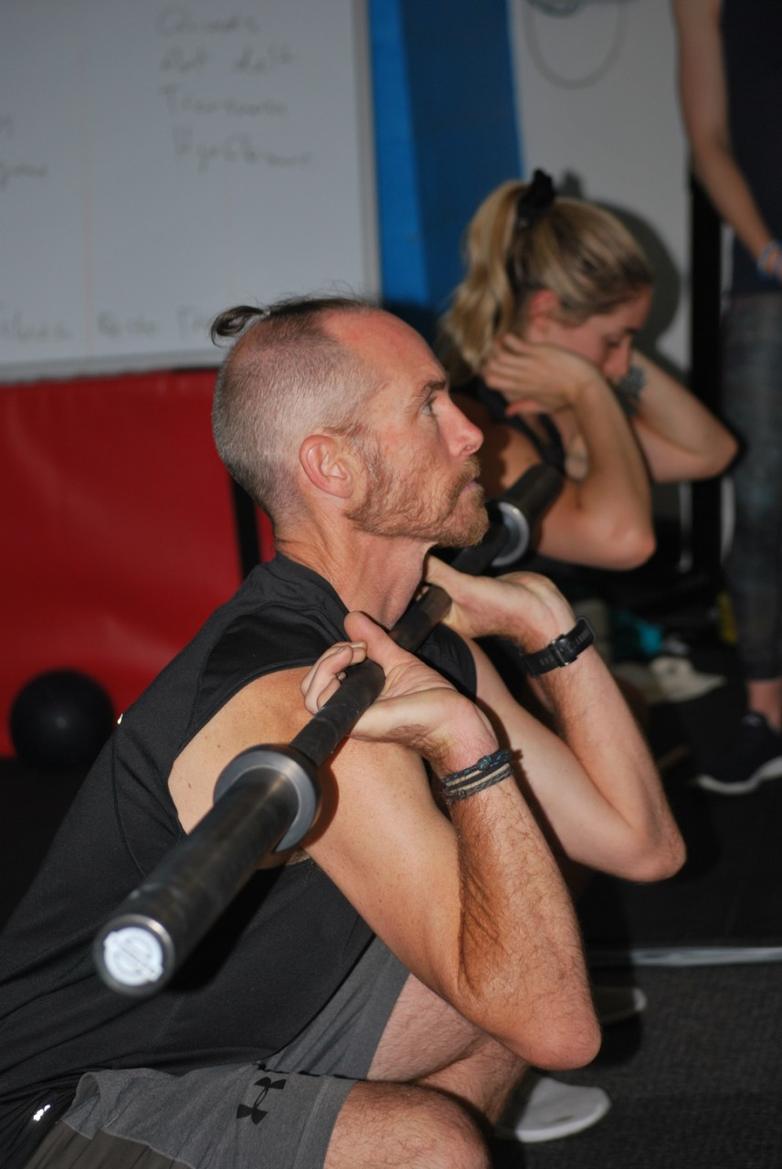 Semi Personal Training