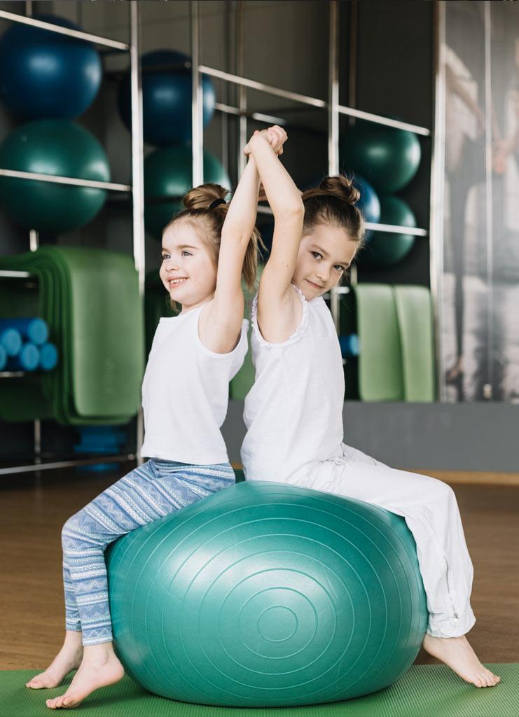 Childrens Fitness Classes Bonner Canberra